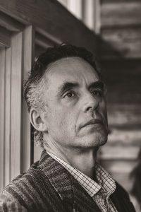 Bun Peterson, Jordan - Author photo- cr_Daniel Ehrenworth1-1 r