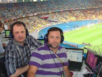Emil Hossu si Marian Olaianos