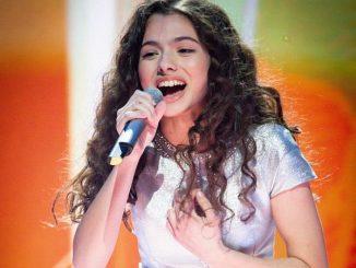 Laura-Bretan, eurovision, sabotata