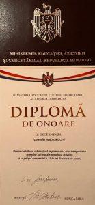 diploma fuego